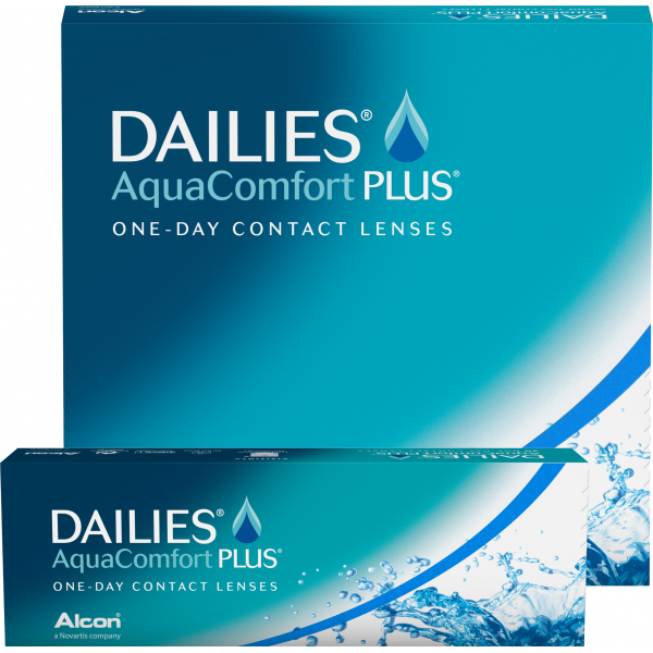 Adquiera sus lentes de contacto DAILIES AquaComfort PLUS de Alcon en ... a3590bf93d