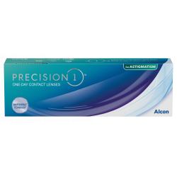 Precisión1 para astigmatismo