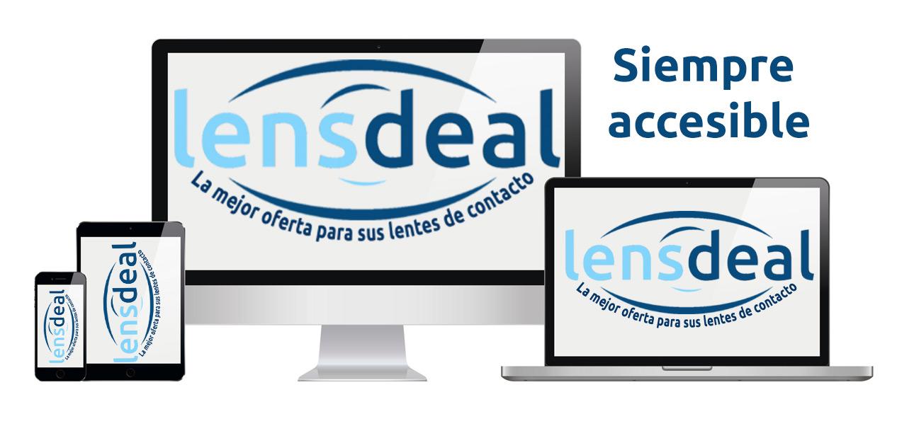Lensdeal.es